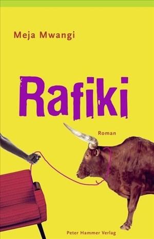 Rafiki | Cover