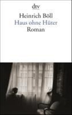 Haus ohne Hüter: Roman | Cover