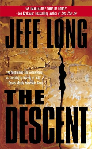 The Descent (Descent Series, Band 1) | Cover