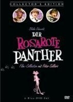 Der Rosarote Panther Film-Collection [Collector's Edition] [5 DVDs]