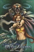 Grimm Fairy Tales Myths & Legends, Volume 3