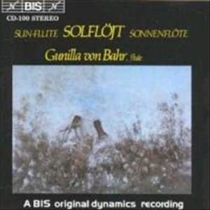 Sonnenflöte | Cover