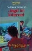 Jagd im Internet: Ein Computerkrimi aus der Level 4-Serie