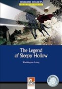 The Legend of Sleepy Hollow, Class Set: Helbling Readers Blue Series / Level 4 (A2/B1) (Helbling Readers Classics)