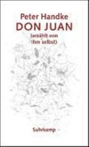 Don Juan: (erzählt von ihm selbst) | Cover
