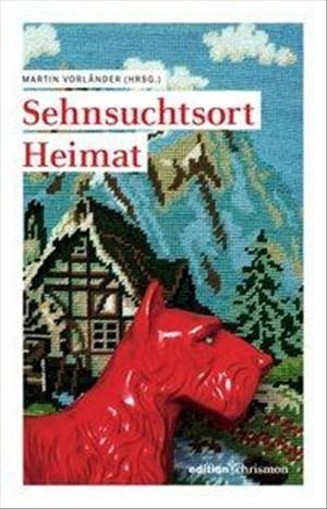 Sehnsuchtsort Heimat   Cover