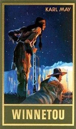Winnetou III, Band 9 der Gesammelten Werke | Cover