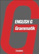 English G, Grammatik, Lehrbuch