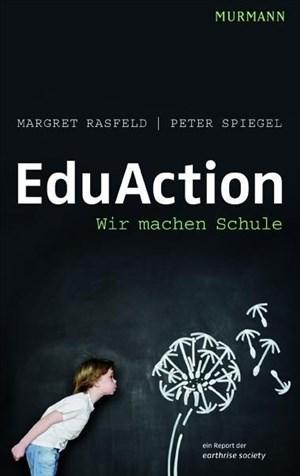 EduAction - Wir machen Schule | Cover