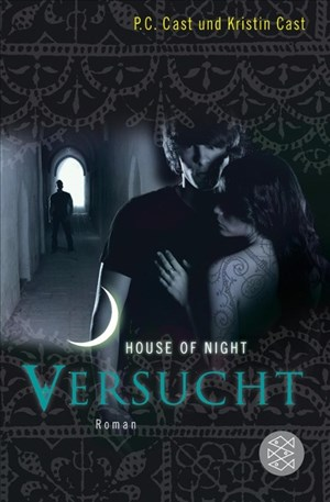 Versucht: House of Night | Cover