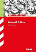 Klassenarbeiten Realschule - Mathematik 5. Klasse