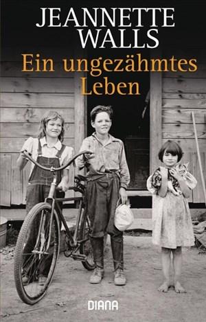 Ein ungezähmtes Leben | Cover