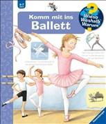 Komm mit ins Ballett