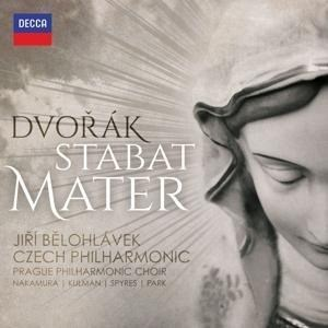 Stabat Mater | Cover