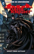 Batman: The Dark Knight: Bd. 2: Angst über Gotham