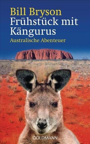 Frühstück mit Kängurus: Australische Abenteuer   Cover