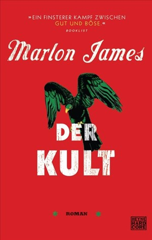 Der Kult: Roman | Cover