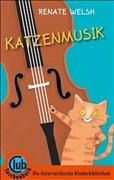 Katzenmusik: Ein Katzenkrimi (Club-Taschenbuch-Reihe)