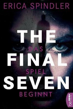The Final Seven: Das Spiel beginnt | Cover