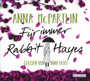 Für immer Rabbit Hayes | Cover