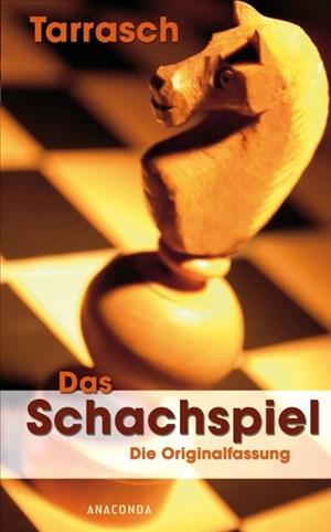 Das Schachspiel | Cover