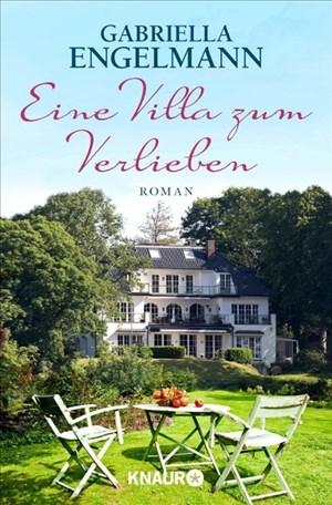 Eine Villa zum Verlieben: Roman (Im Alten Land, Band 1)   Cover