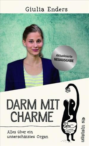 Darm mit Charme: Alles über ein unterschätztes Organ - aktualisierte Neuauflage | Cover