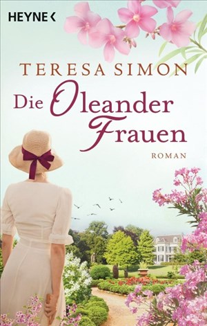 Die Oleanderfrauen: Roman | Cover