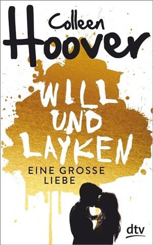 Will & Layken - Eine große Liebe: Sammelband   Cover