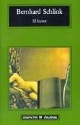 El lector (Compactos, Band 235)