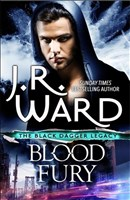 Blood Fury (Black Dagger Legacy, Band 3)