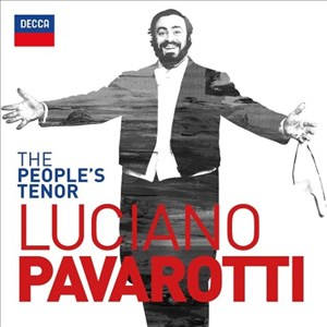 The People's Tenor   Cover