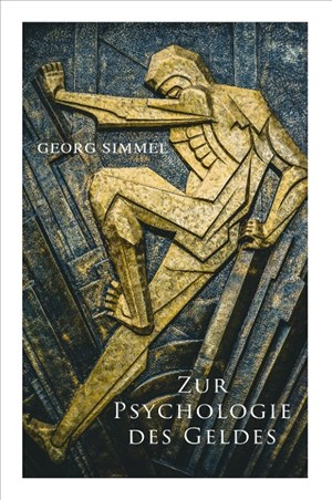 Zur Psychologie des Geldes   Cover