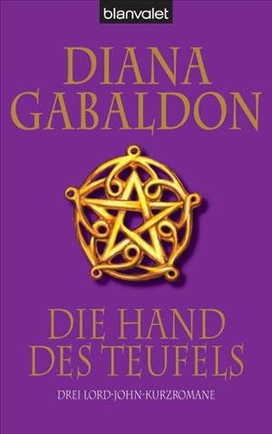 Die Hand des Teufels: Drei Lord-John-Kurzromane | Cover