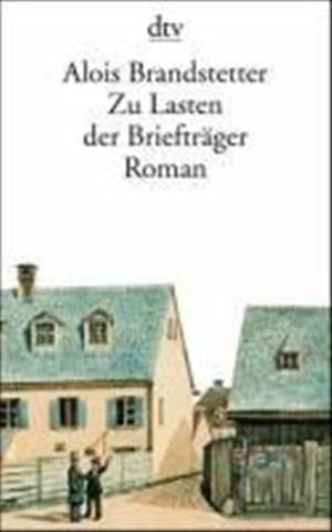 Zu Lasten der Briefträger: Roman | Cover