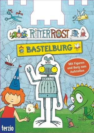 Ritter Rost: Ritter Rost Bastelburg | Cover