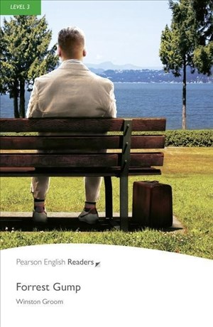 Level 3: Forrest Gump (Pearson English Readers) (Pearson English Graded Readers) | Cover