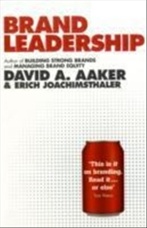 Brand Leadership | Cover