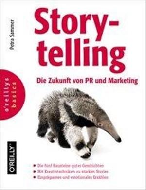 Storytelling | Cover