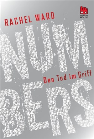 Numbers - Den Tod im Griff   Cover