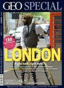 GEO Special / GEO Special 02/2015 - London
