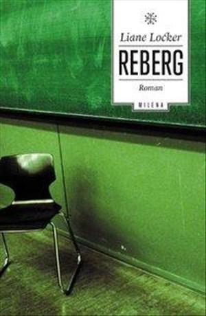 Reberg | Cover