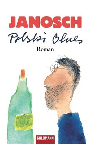 Polski Blues: Roman | Cover