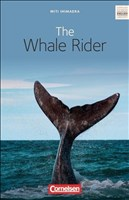 Cornelsen Senior English Library - Literatur: Ab 10. Schuljahr - The Whale Rider: Textband mit Annotationen
