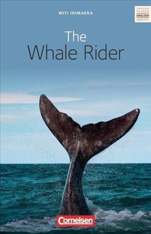 Cornelsen Senior English Library - Literatur: Ab 10. Schuljahr - The Whale Rider: Textband mit Annotationen | Cover