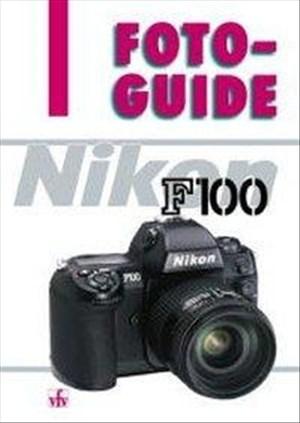 FotoGuide Nikon F100   Cover