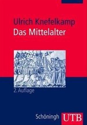 Das Mittelalter: Geschichte im Überblick   Cover