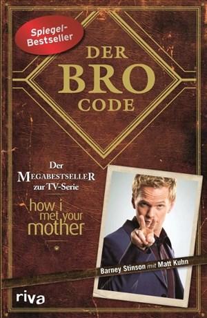 Der Bro Code | Cover