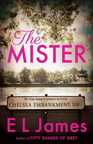 The Mister | Cover