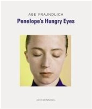 Penelopes hungriger Blick   Cover